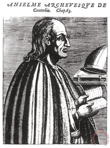 Anselm Of Canterbury best 25 anselm of canterbury ideas on