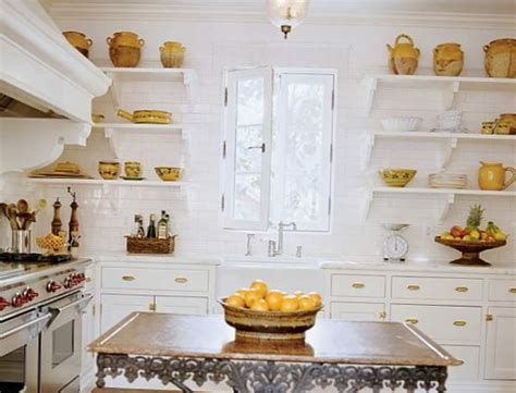 my dream home 10 open shelving ideas for the kitchen open shelves in the kitchen my sweet house