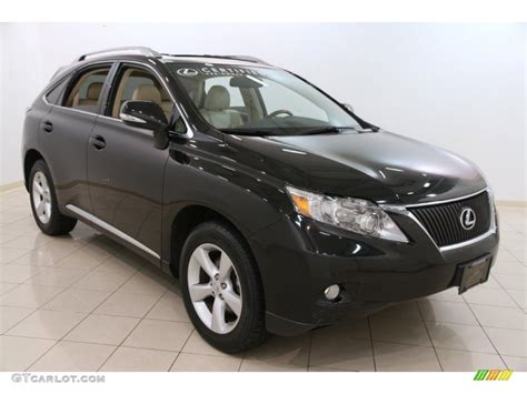 black lexus 2012 2012 stargazer black lexus rx 350 awd 97824750 photo 24