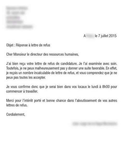 Moniteur Auto Ecole Lettre De Motivation R 233 Pondre 224 Une Lettre De Refus De Candidature Sans Pressions Meme By Romin Memedroid