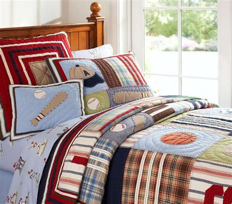pottery barn boys bedding dinosaur bedding