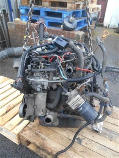 vw transporter t4 1 9 td engine 1997 2003