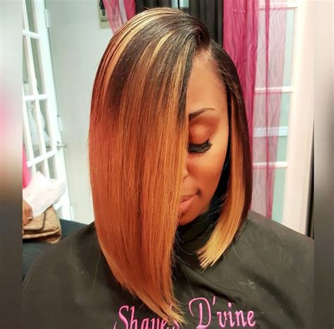 bob hairstyles extension laid via shayes dvine perfection http community