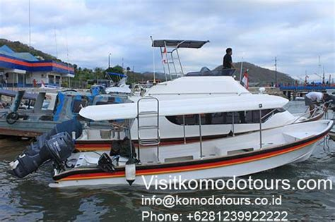 speed boat indonesia komodo labuan bajo speed boat rental