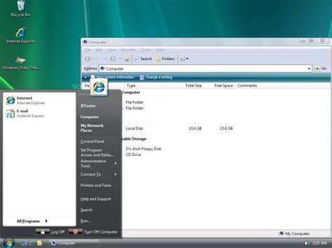 computer themes vista download free windows vista theme pack download