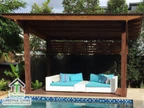 Pool Cabana Designs 17 Best Ideas About Pool Cabana On Pinterest Cabana
