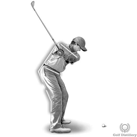 golf swing illustrated 1000 images about golf backswing tips checklist on