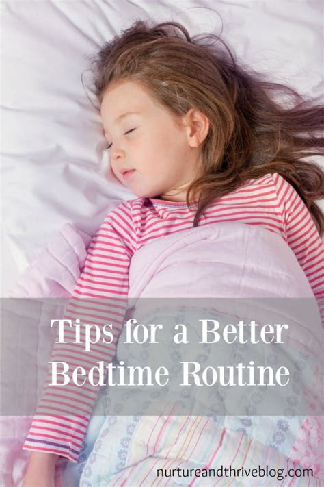 7 Bedtime Rituals To Help You Sleep Better by Best 25 Bedtime Routine Printable Ideas Only On