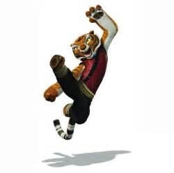 kung fu panda tigress 2 kung fu panda tigress 2 cad 2 00 irononsticker