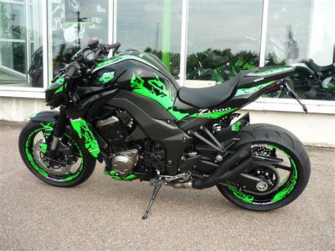 Motorrad Kawasaki Z 1000 by Umgebautes Motorrad Kawasaki Z1000 Bkm Bikes Handels