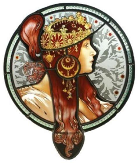glasmalerei k chenschrank t ren weissenrieder gmbh co glasmalerei
