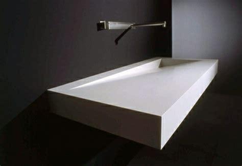 designer waschbecken waschbecken design eckig gispatcher