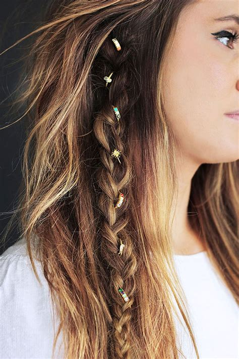 braided hairstyles seventeen 17 gorgeous boho braids you need in your life wanderlust