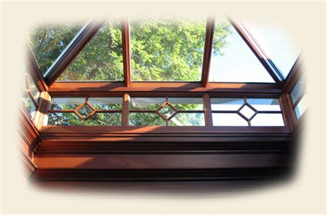 Houses Designs wood interior skylights glass cupolas and roof lanterns by