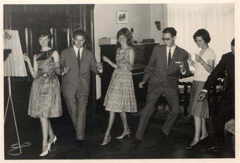 vintage dance photo captions retro dance relatively funny