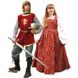medieval clothing, renaissance clothing, period clothing