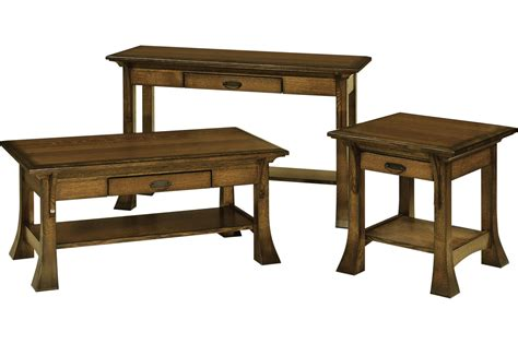 Furniture Mankato Mn by Breckenridge Occasional Tables Amish Furniture Store Mankato Mn