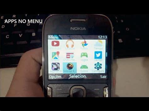 download youtube nokia c3 s40 editor ashandroid cfw 2 0 nokia c3 00 x2 01 asha