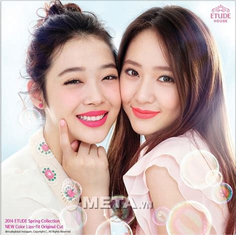 Etude Color Fit l 236 dạng kem etude house color fit etude house