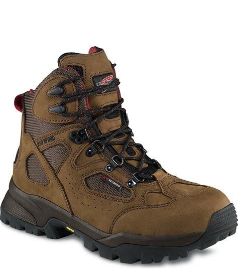Sepatu Safety Team Wing 6674 Sepatu Safety Karunia Safety