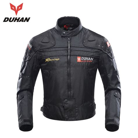 motocross jacket duhan motorcycle jackets men motocross off road racing