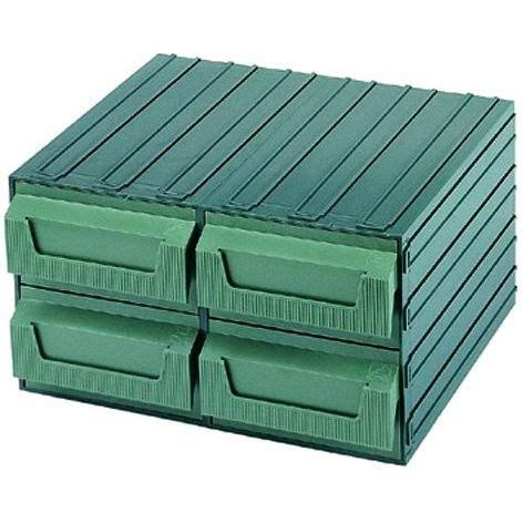cassettiere plastica componibili cassettiera terry componibili plastica servoblock verde 7