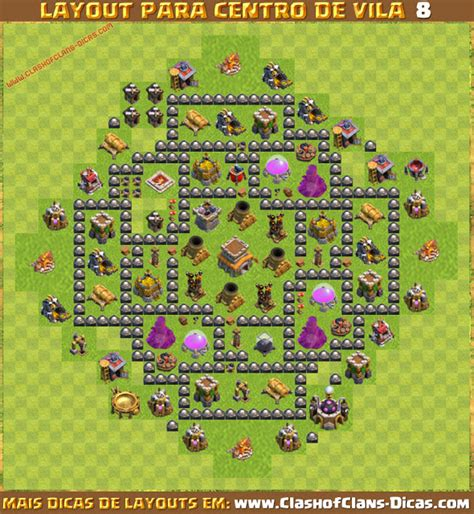 layout batman cv 8 layouts de centro de vila 8 para clash of clans clash of
