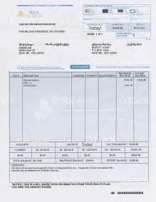 Fake Medical Bill Stock Photo 483321293 Istock