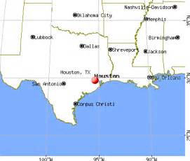 houston on the map city map county cities and state pictures
