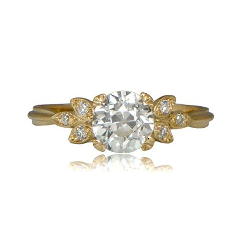 the sydney ring ring estate jewelry