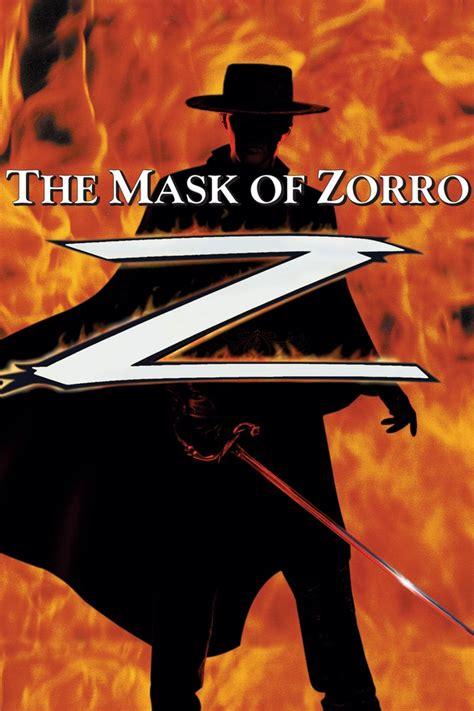 zorro film quotes the mask of zorro rotten tomatoes