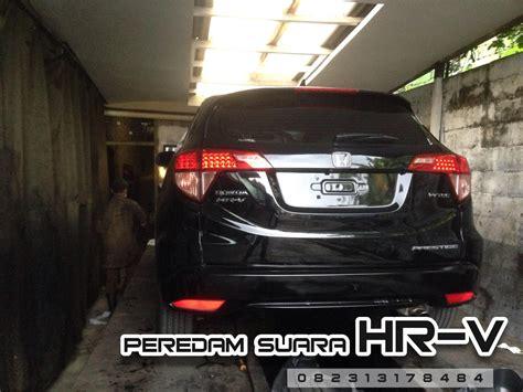Karpet Peredam Honda Brio peredam suara mobil honda terbaik di jogja peredam suara