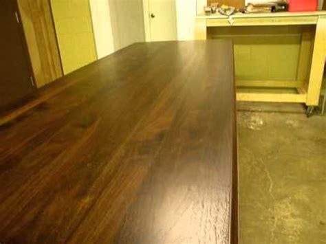 signature custom woodworking signature custom woodworking walnut countertop with