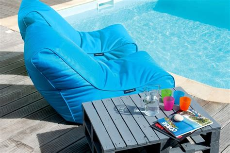 bean bag lounge chair outdoor ambient lounge evolution outdoor bean bags