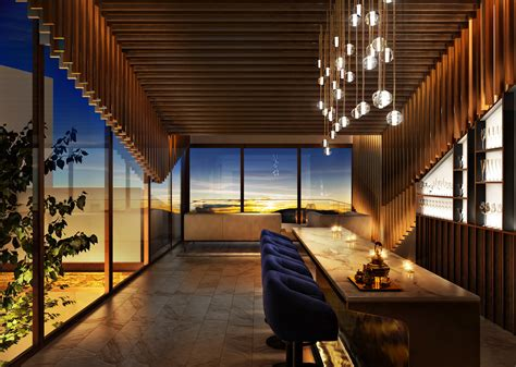ueberraum architects mountain villas gabala azerbaijan