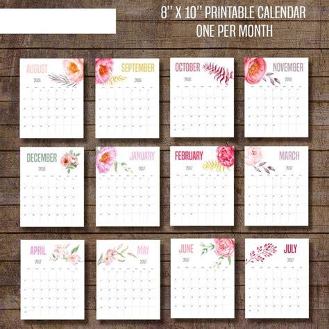 X Calendario 17 Mejores Ideas Sobre Calendario 2017 En