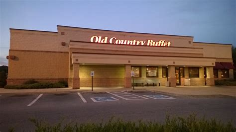 old country buffet closed 18 photos buffet 1700 l