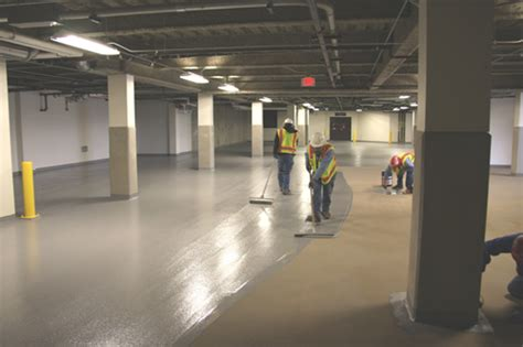 traffic deck coatings membranes services scr