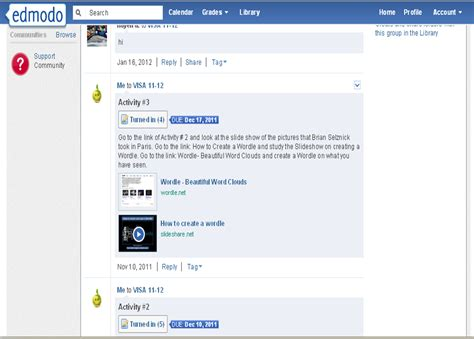 edmodo new account image gallery edmodo account