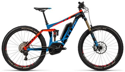 Cube E Bike Action Team by Cube Stereo Hybrid 160 Hpa Action Team 500 27 5 2016