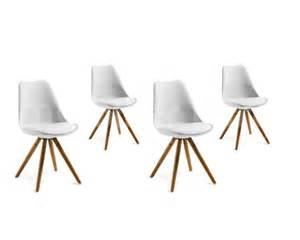 chaise salle blanche