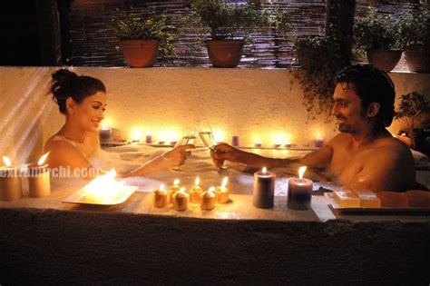 sex in bathtub anuuj saxena tarina bathtub shot in chase extramirchi com