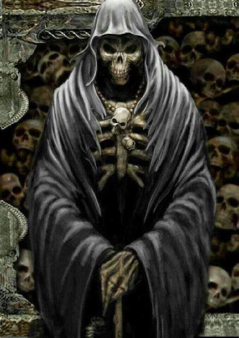 imagenes surrealistas de la muerte san la muerte taringa