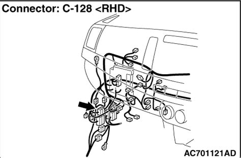 Code No U0170 Left Front Impact Sensor Communication Error