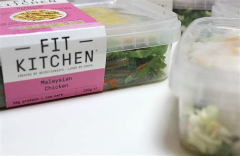 Fit Kitchen Reviews by Healthier Meal Choices With Fit Kitchen Tattooed Tealady