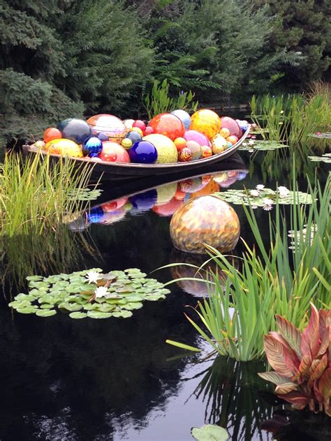 Chihuly Exhibit At The Ny Botanical Garden Nyc On The Cheap Denver Botanic Gardens Coupons