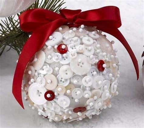imagenes navidenas para niños manualidades navide 241 as con botones para ni 241 os fotos