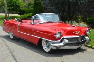 1956 Cadillac Convertible 1956 Cadillac Series 62 Convertible