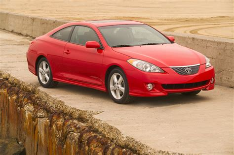 how does cars work 2008 toyota solara security system 2004 08 toyota solara consumer guide auto