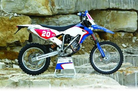 bmw motocross bike 2008 bmw dirt bike dirt bike magazine